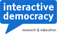 Interaktive Demokratie e. V. - Association for Interactive Democracy